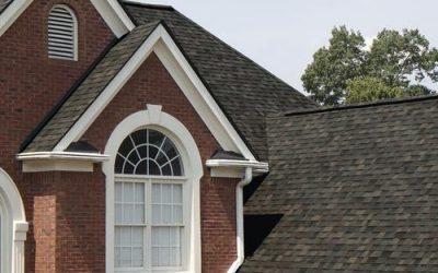 The need to repair my shingle roof