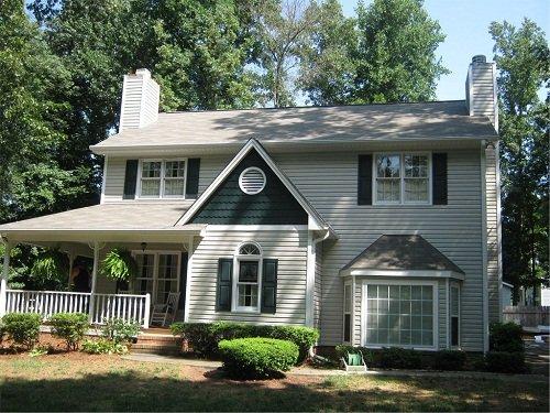 Greensboro roof repair