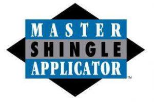 Master shingle