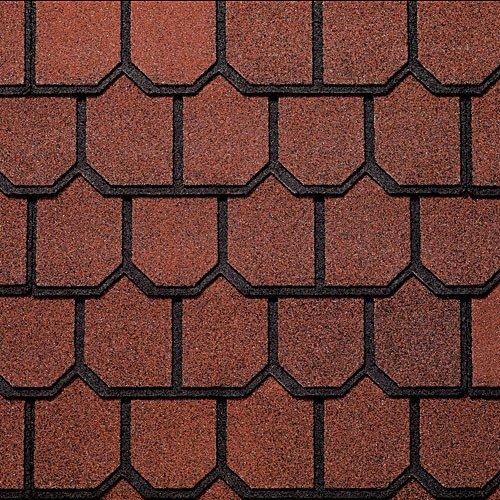Finding the best asphalt shingles