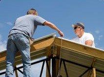Repair my shingle roof in Greensboro, NC