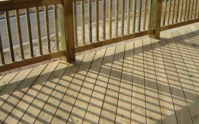 Choices to consider when building custom decks