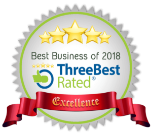 ThreeBest Best Business 2018