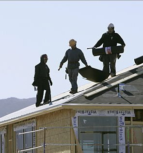 Winston-Salem NC and Triad area roofing companies